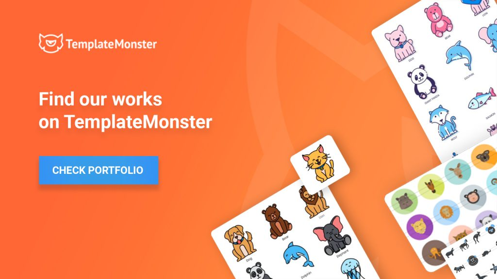 templatemonster product promotion
